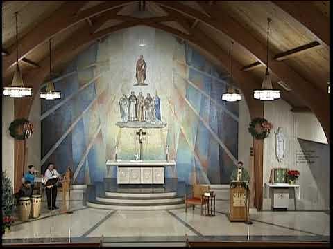 La Santa Misa Tercer Domingo del Tiempo Ordinario 27 de Enero 2019