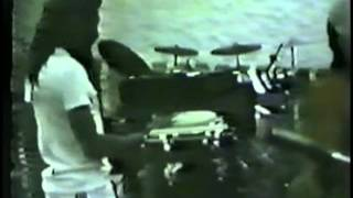 Bob Marley - Bass Is Heavy - 1980-09-13 Criteria Studios Rehearsals Upgrade Best Quality