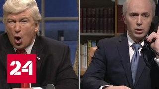 CNN пытается привить обществу ненависть к Трампу и России