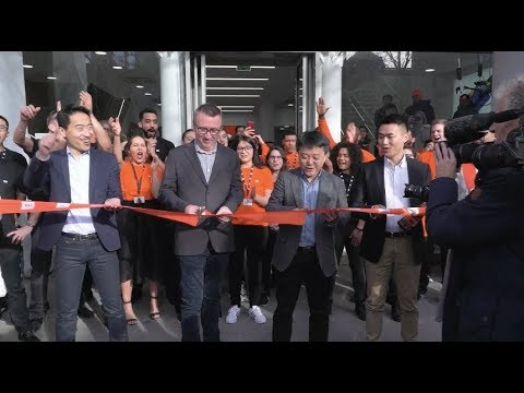 Xiaomi Opens New Store In Paris, Another Step Advancing In Europe