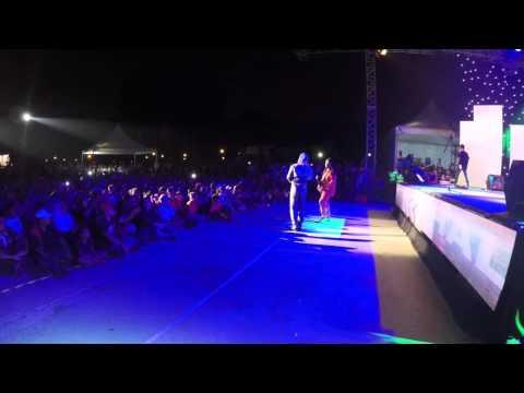 Khalifah - Cikgu Ayu Live di Konsert KL Aktif