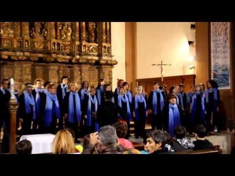 Vn'G Gospel Choir a la Geltrú (sense, I feel good)