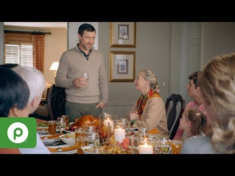 Katie Sommers - Tear-Jerking Publix Holiday Commercials Are Back!