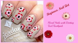 Cute flowers, very easy for beginners | Beauty Intact Thumbnail