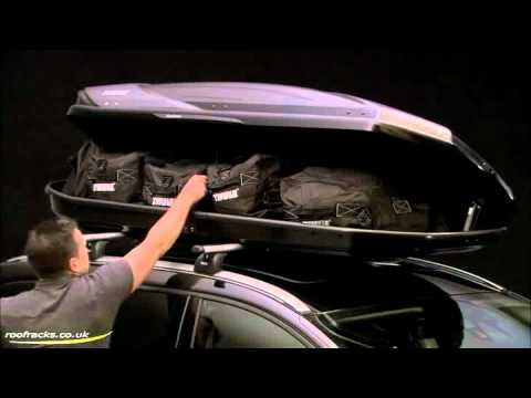 thule excellence roof box roof racks roof boxes cycle carriers for cars vans suv 4x4