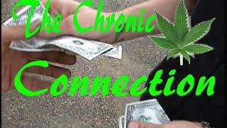 Funny Weed Movie The Chronic Connection (Remastered)