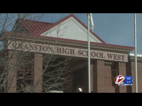 4 charged with breaking into Cranston HS West