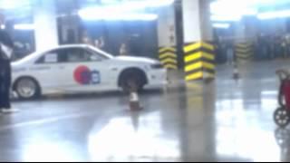 Underground Drift на кубок от GT PARK