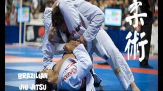 Brazilian Jiu-Jitsu - The Gentle Art