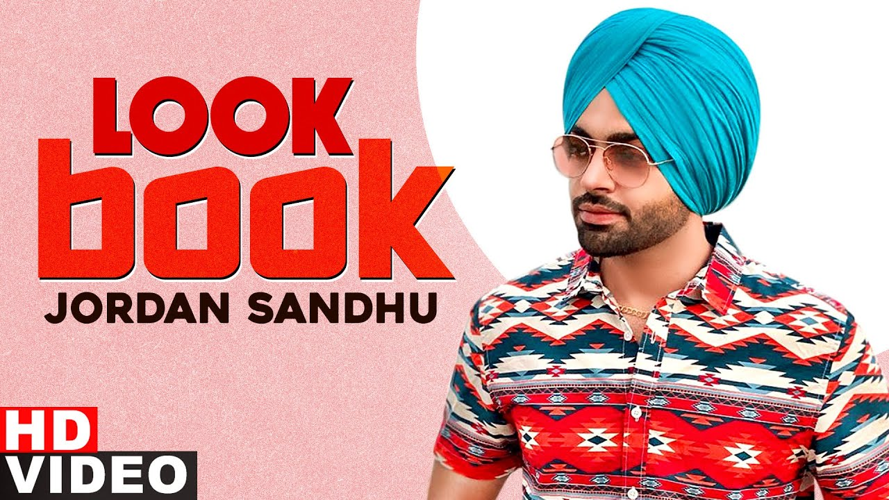 Jordan Sandhu (Look Book) | Decoding Inimitable Styles | Heer Saleti | Exclusive Punjabi Song on NewSongsTV & Youtube