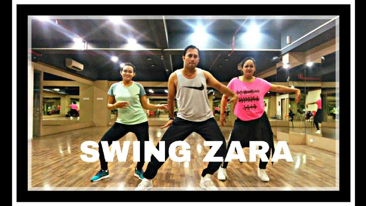 Swing Zara Full Telugu Video Song Jai Lava Kusa Zumba