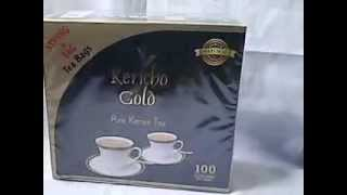 Tea bags-Kericho Gold tea bags-Kenya's best tea-100 tagged tea bags
