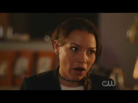 The Flash Season 4  ALL NORA ALLEN S IN CHRONOLOGICAL ORDER