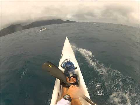 Anse Royale Paddle