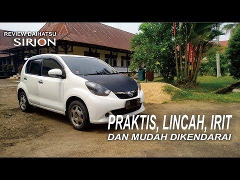 Review Daihatsu Sirion 1.3 D 2011 dan Test Drive - CarVlog Indonesia - CarVlog#33