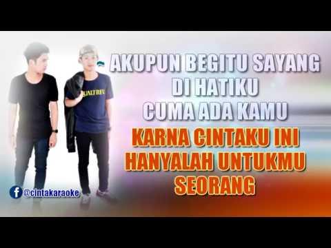 Adista   Mencoba Untuk Setia   Karaoke tanpa fokal