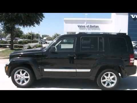 Nice 2008 Jeep Liberty Limited Edition SUV In Frisco, TX 75034