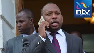 8 'leaked' call recordings by Governor Sonko || #SonkoRecords