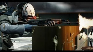 Payday 2 - Launch Trailer