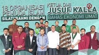 Jusuf Kalla: Masjid Harus Netral dari Politik Praktis