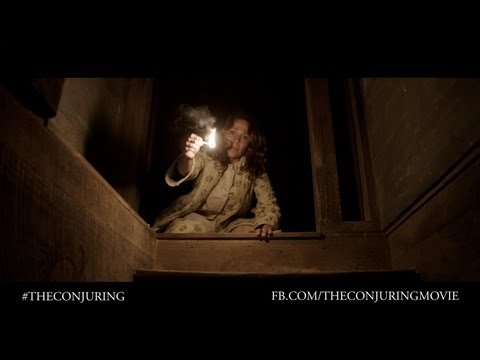 The Conjuring trailers