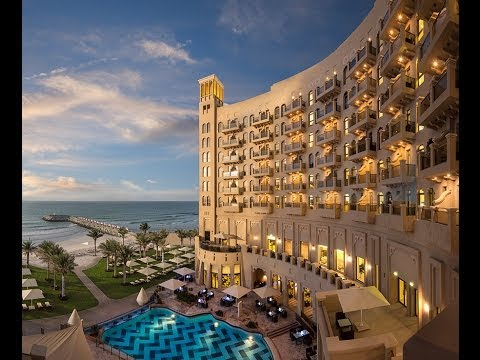 The Ajman Palace Hotel ....Creating moments to write home about....
