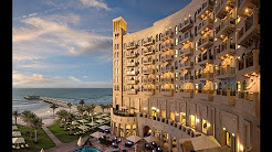 The Ajman Palace Hotel.Creating moments to write home about.