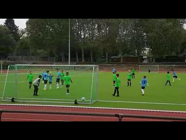 Sa, 07.09.2019 16:00 | Meisterschaften PSV Grün-Weiß Wiesb. - SV 1913 Niedernhausen 