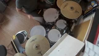 Zildjian L80 Low Volume Test