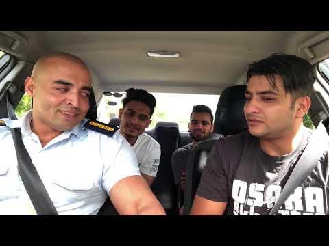 FIT VS UNFIT | Punjabi Funny Video | Latest Sammy Naz