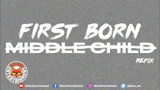 Kxng Jaymi - First Born (Middle Child Refix) March 2019