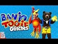 Triple Banjos - Glitches in Banjo-Tooie - DPadGamer