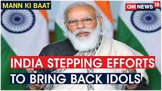 PM Modi: Devi Annapurna's Idol Being Returned To India From Canada | CNN News18