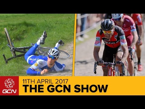 Paris-Roubaix Winners And Losers | The GCN Show Ep. 222