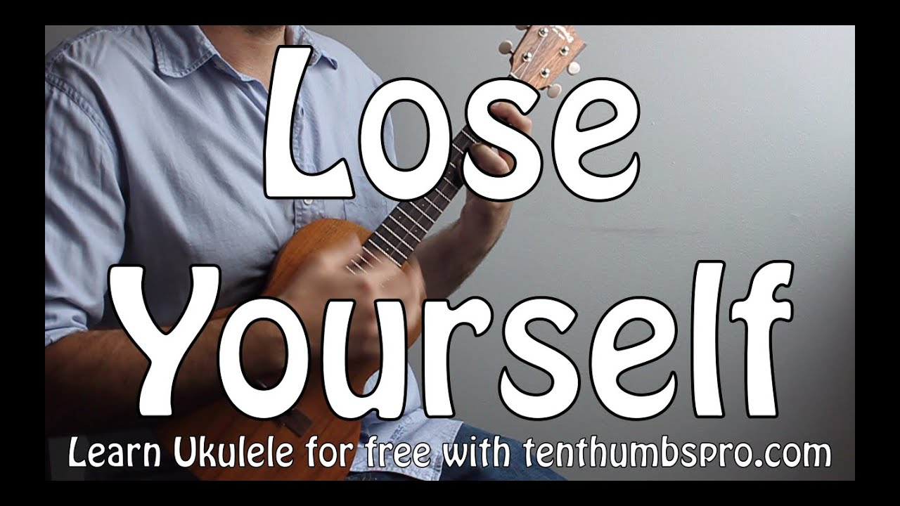 Lose Yourself Lyrics Pdf