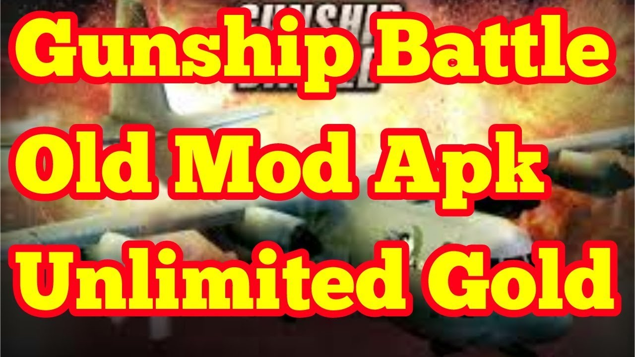 Download Gunship Battle Helicopter 3d Old Apk vs 1 3 1