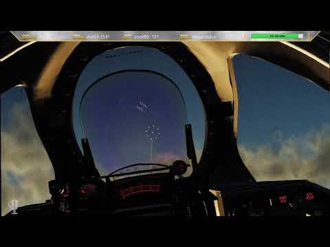 Highlight: DCS World VR Oculus Rift:Sunday Cold War, well see