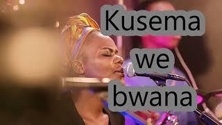 Download lagu Wewe Watosha