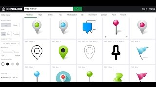 How to Add Locations to a Search