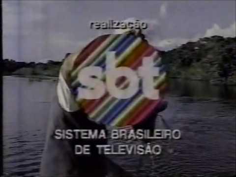 Intervalo TV AlterosaSBT  Pesca & Cia.  19121993 55