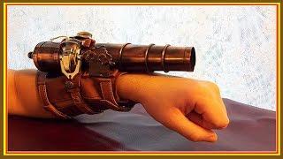 Нелетальное оружие для самообороны