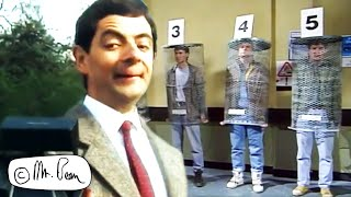 Who Is The CAMERA Thief, Bean? | Mr Bean Full Episode | Mr Bean Official