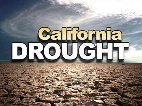CALIFORNIA Drought SCAM: Control the Water Control the People