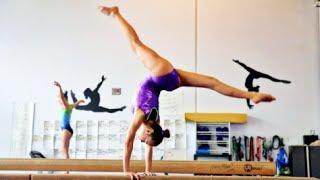 Moving To A New Gymnastics Gym
