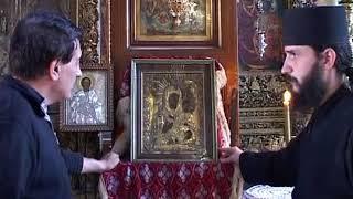 Зографски Манастир Атон документален филм