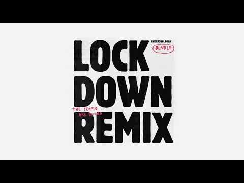 Anderson .Paak - Lockdown Remix feat. JID, Noname & Jay Rock