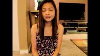 Para Lang Sayo (cover) Raiza Duenas