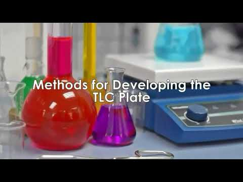 TLC Chromatography Experiment (full explained)- Faculty of Pharmacy, Badr university in Cairo(BUC)