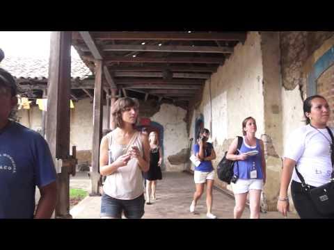 El Salvador Travel Market - Press Trip