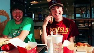 McDonald's World Wide Favorites Commercial